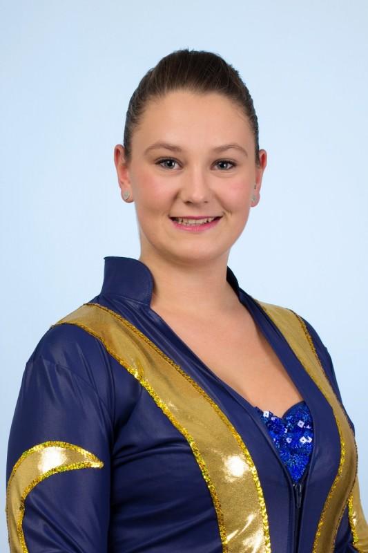 Sabrina Burger